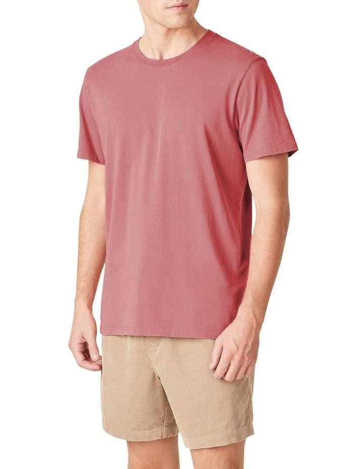 Vintage Wash T Shirt image 1