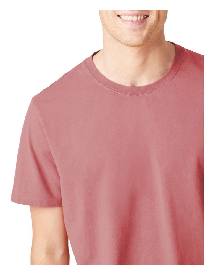 Vintage Wash T Shirt image 4