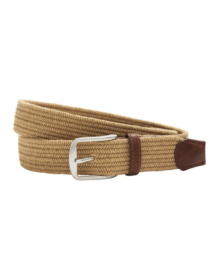 Woven Stretch Belt image 1