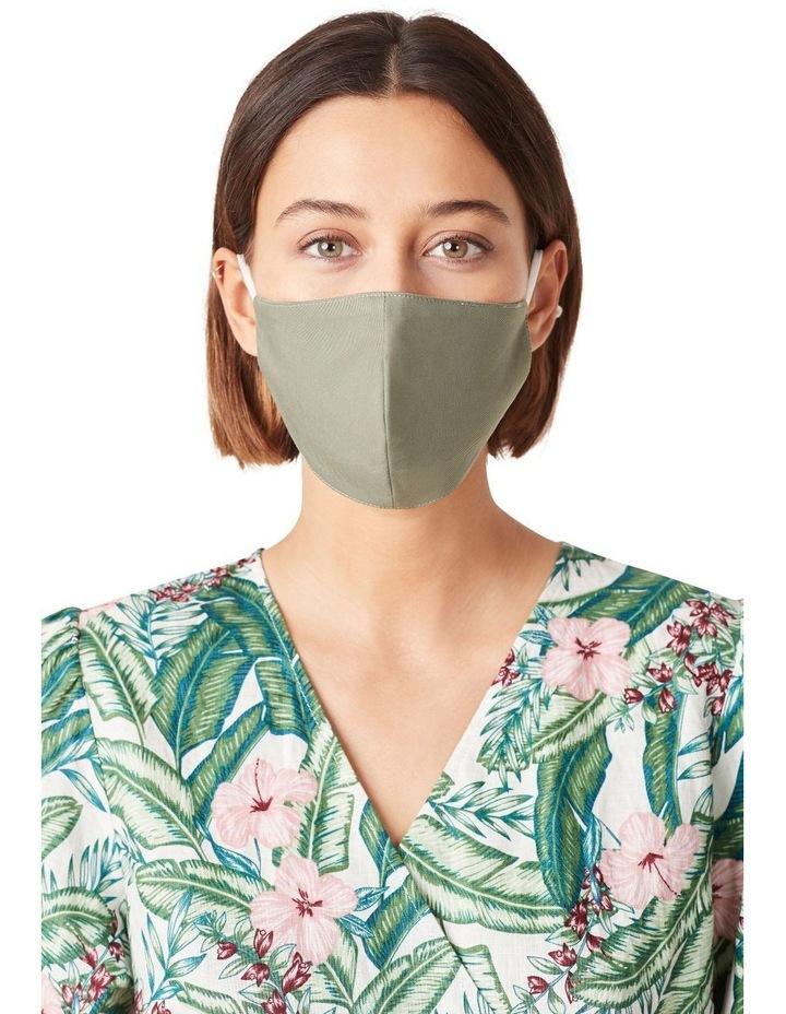 Face Mask 1 Pk image 2