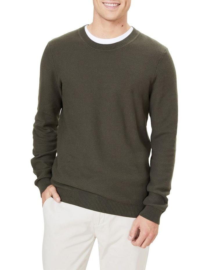 Cotton Knit image 1