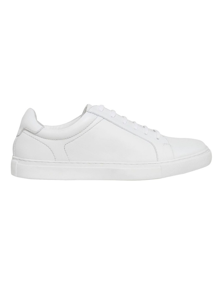 Leather Sneaker image 1