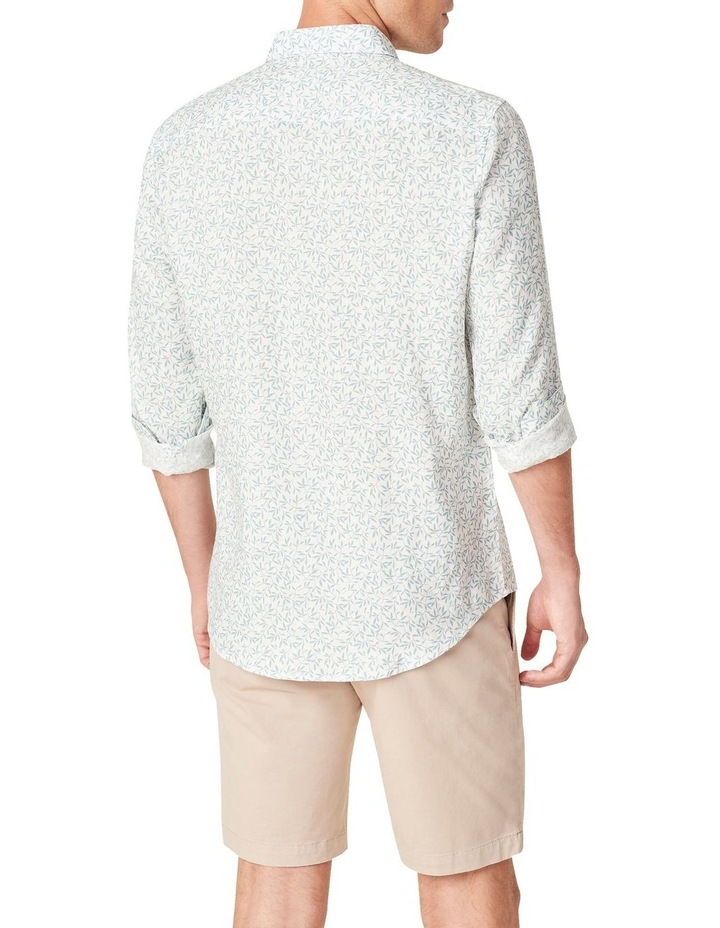 Vine Linen Regular Fit Shirt image 3