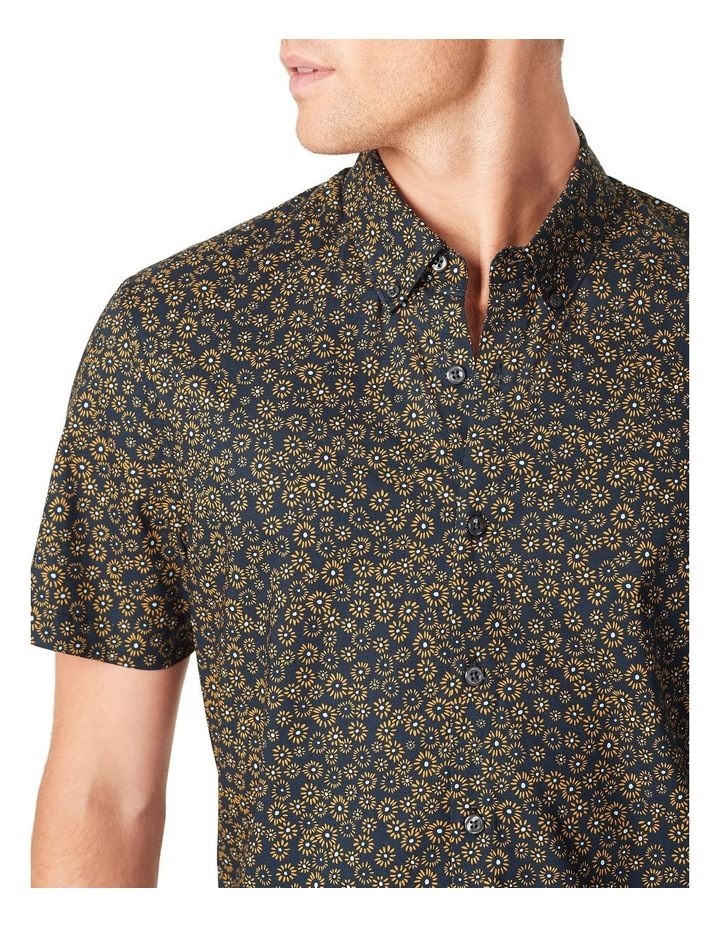Ditsy Floral Regular Fit Shirt image 4
