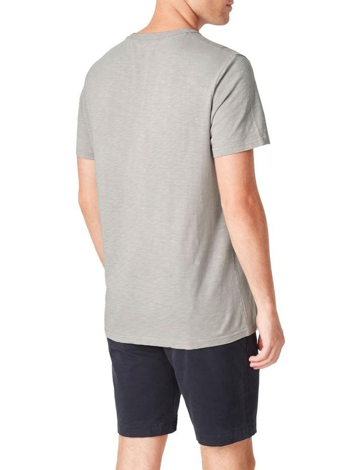 Slub T Shirt image 3