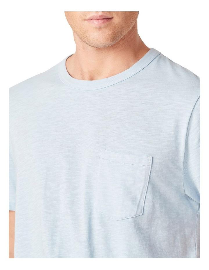Slub T Shirt image 4