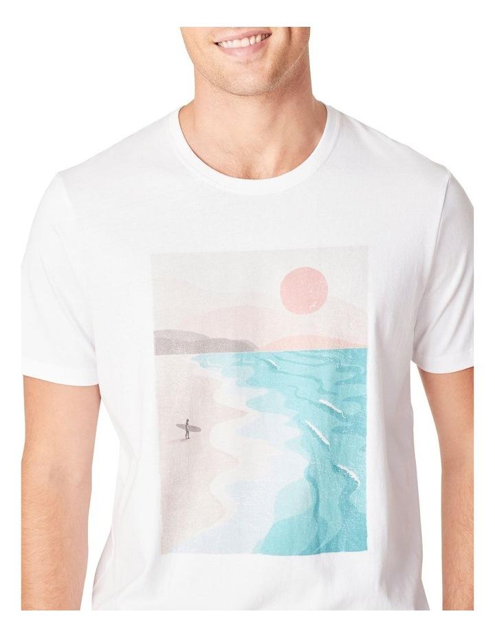 Beach T Shirt image 4