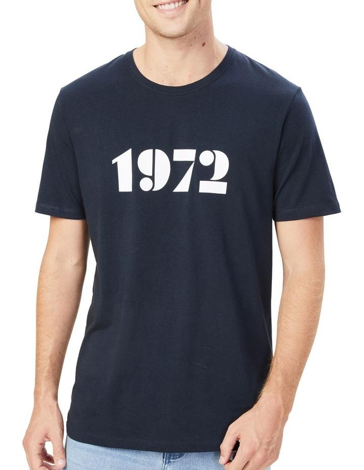 1972 T Shirt image 1