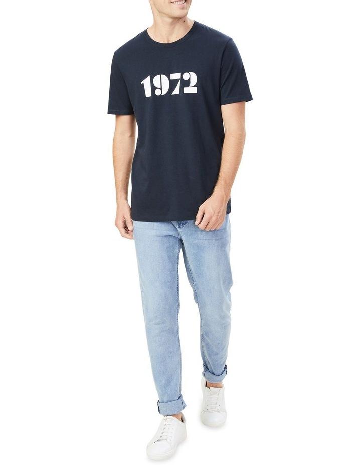 1972 T Shirt image 2