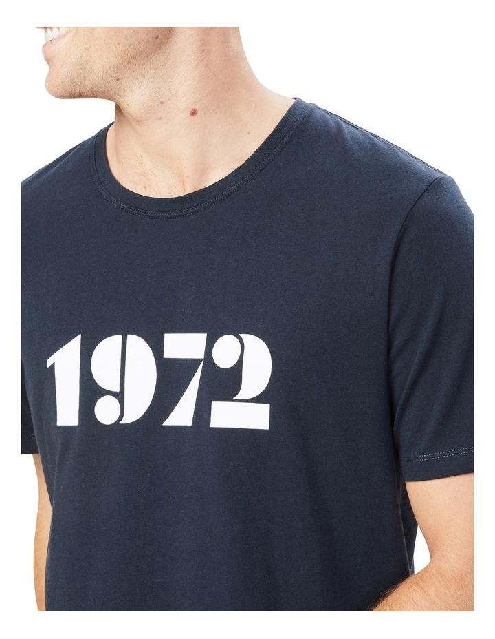 1972 T Shirt image 4