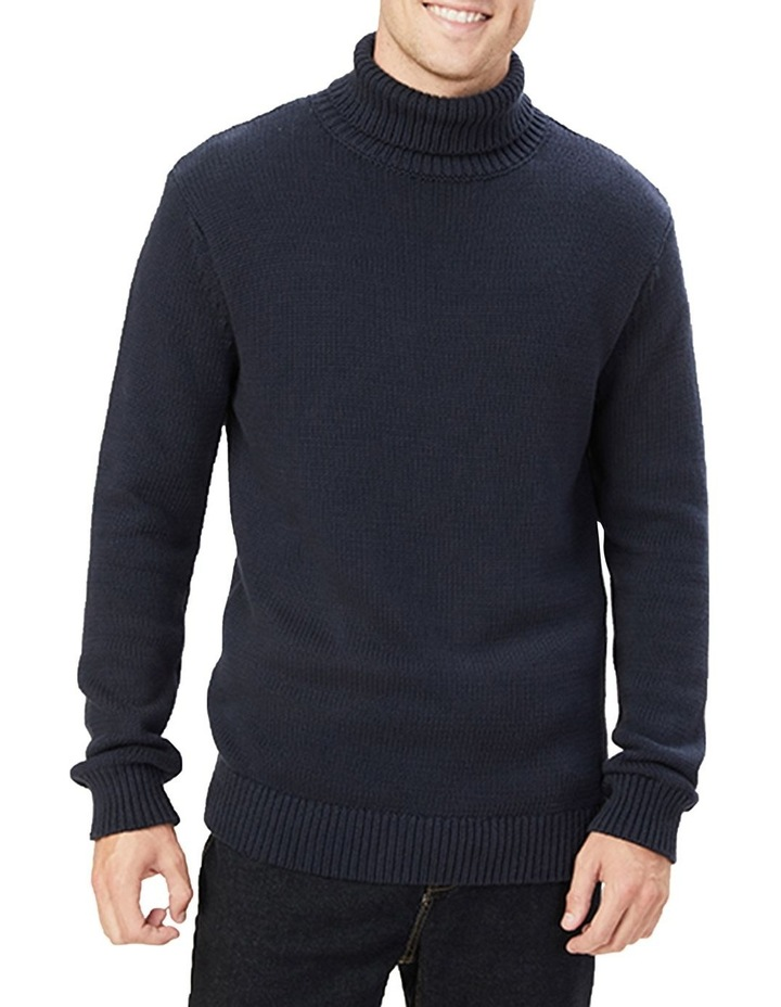 Roll Neck Knit image 1