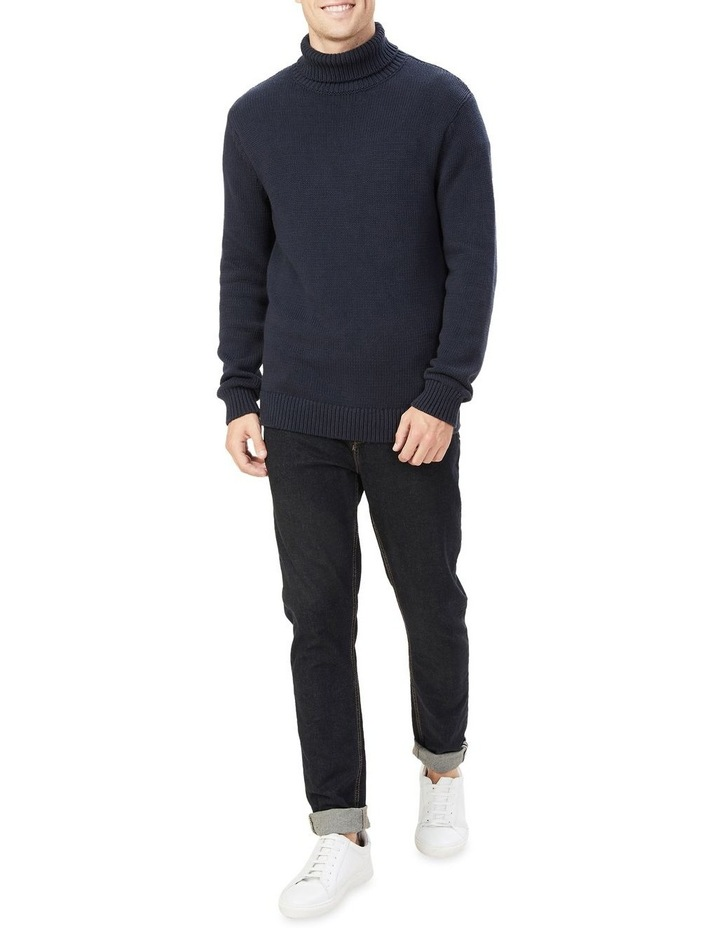 Roll Neck Knit image 2