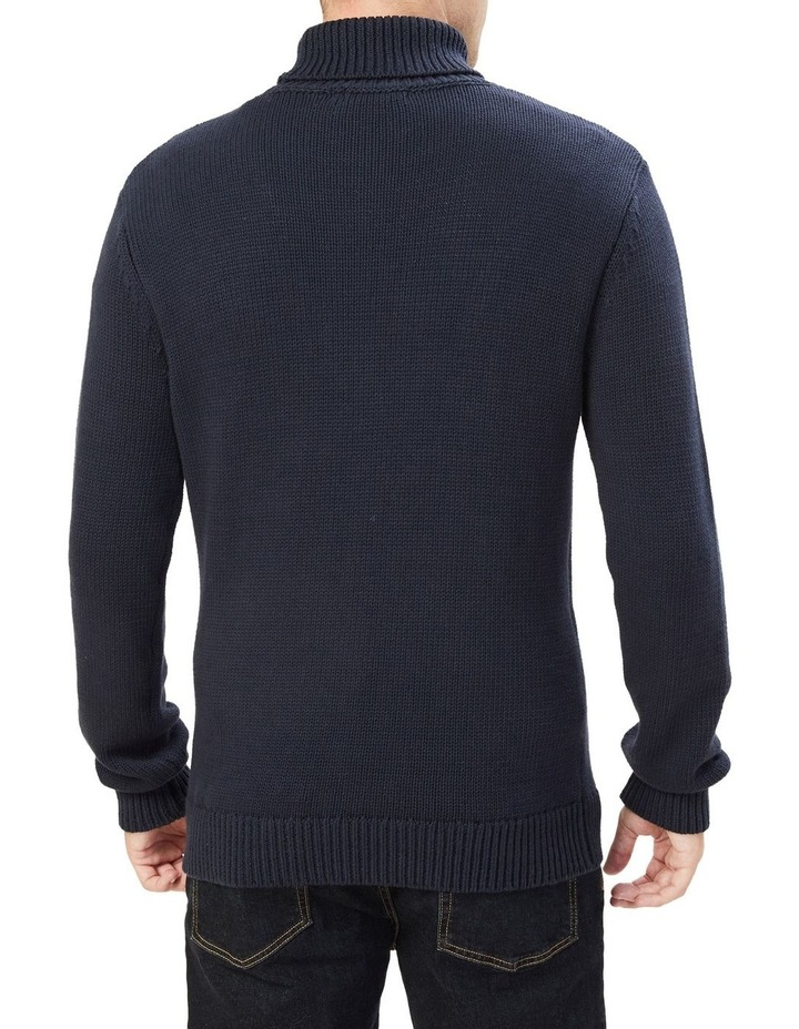 Roll Neck Knit image 3