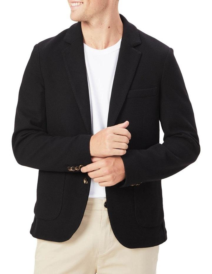 Classic Cotton Blazer image 1