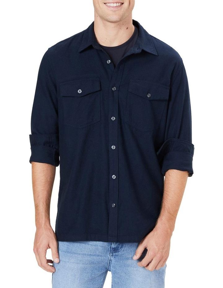Utility Regular Fit Shirt image 1