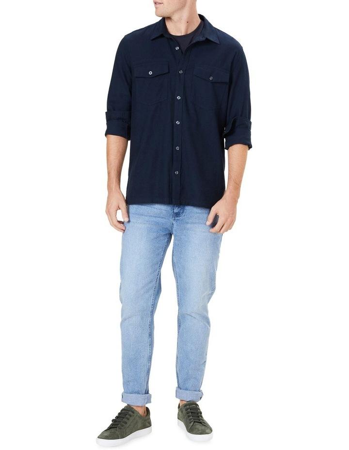 Utility Regular Fit Shirt image 2