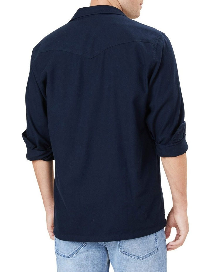 Utility Regular Fit Shirt image 3