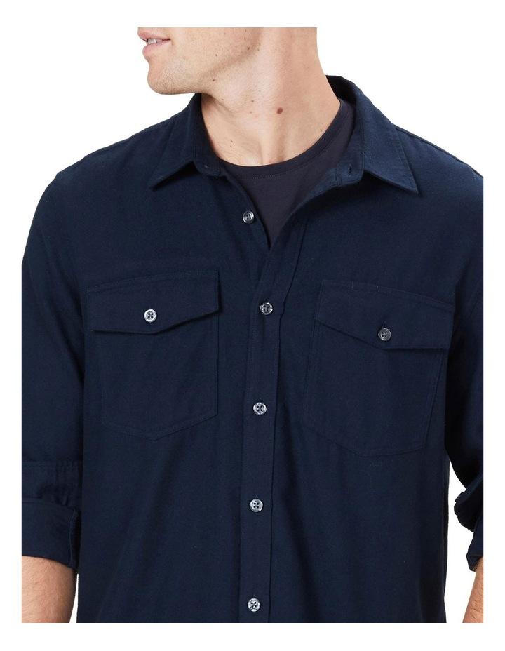 Utility Regular Fit Shirt image 4