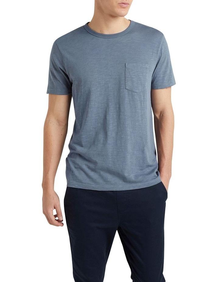 Slub T Shirt image 1