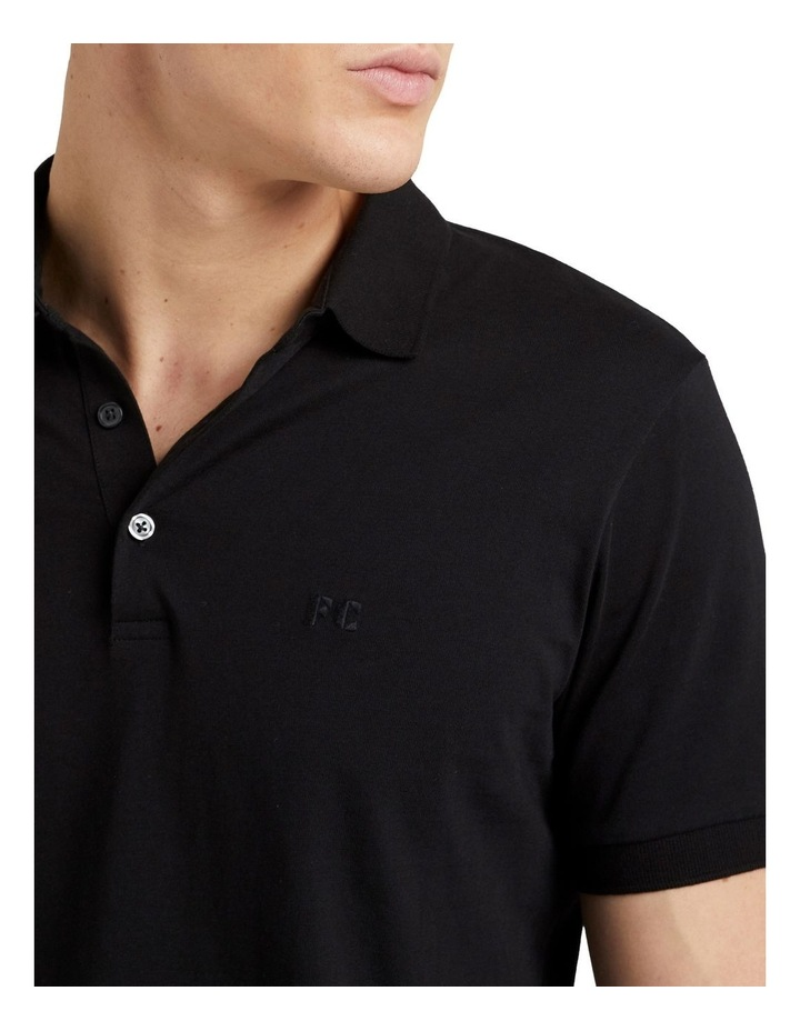 Classic Jersey Polo image 4