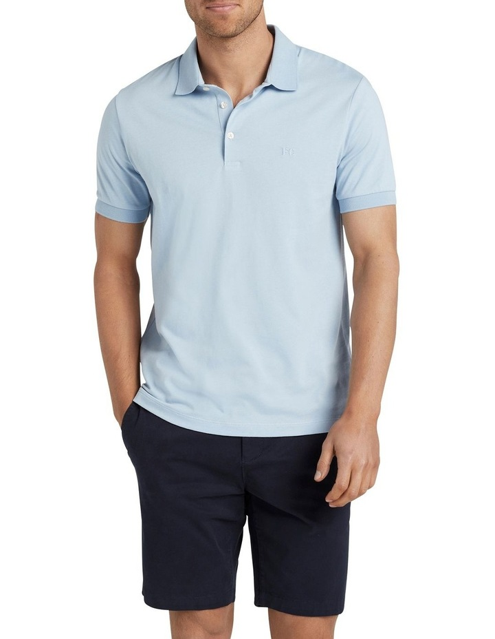 Classic Jersey Polo image 1