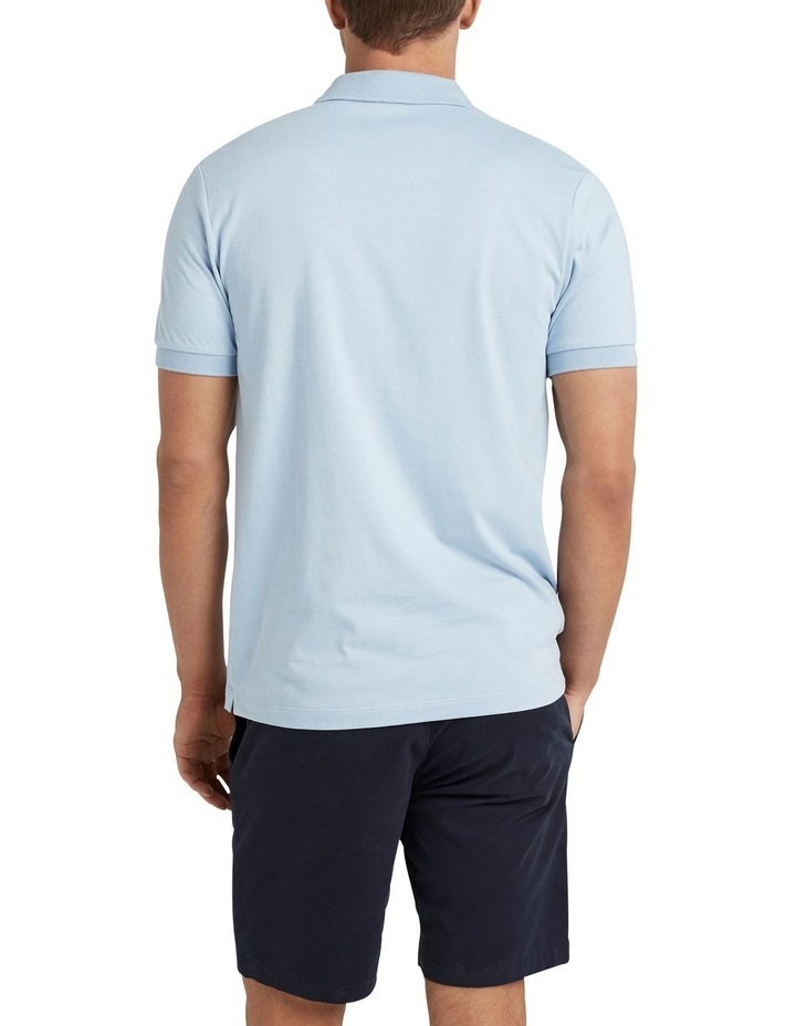 Classic Jersey Polo image 3