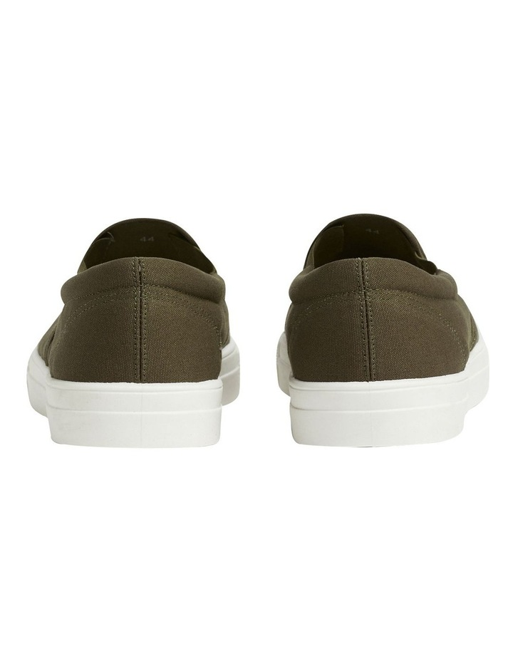 Canvas Slip On Sneaker image 3