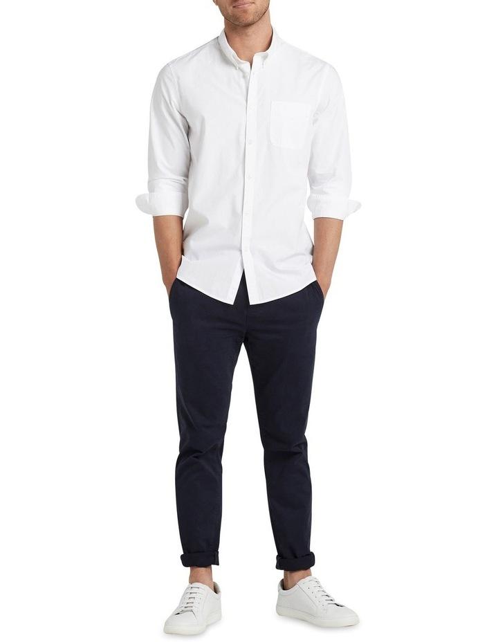 Poplin Regular Fit Shirt image 2