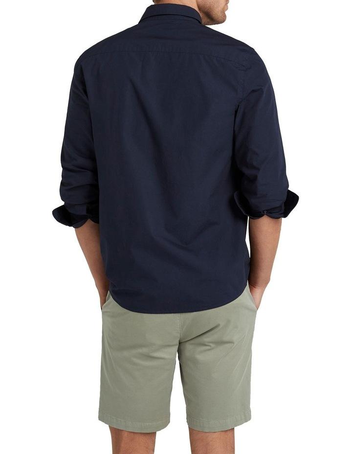 Poplin Regular Fit Shirt image 3