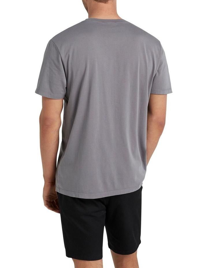 Vintage Wash T Shirt image 3