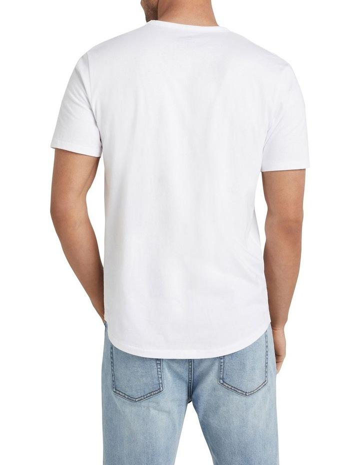 Organic Cotton T Shirt image 3