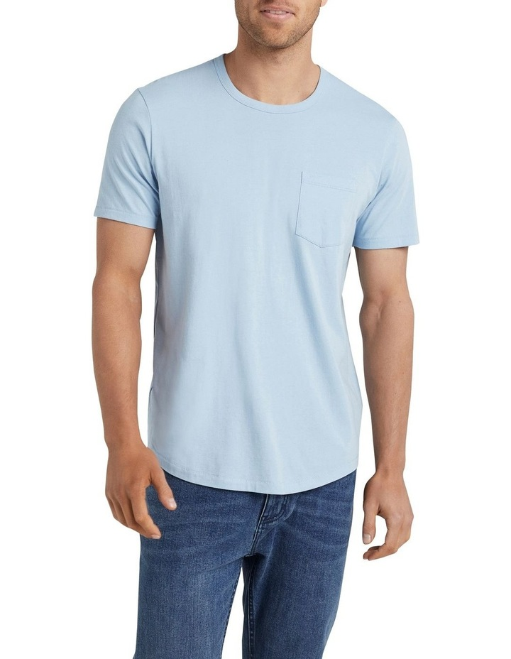 Organic Cotton T Shirt image 1