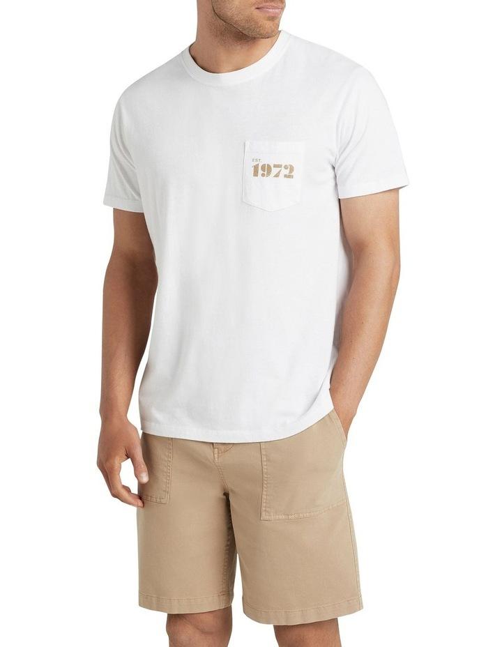 Vintage 1972 T Shirt image 1