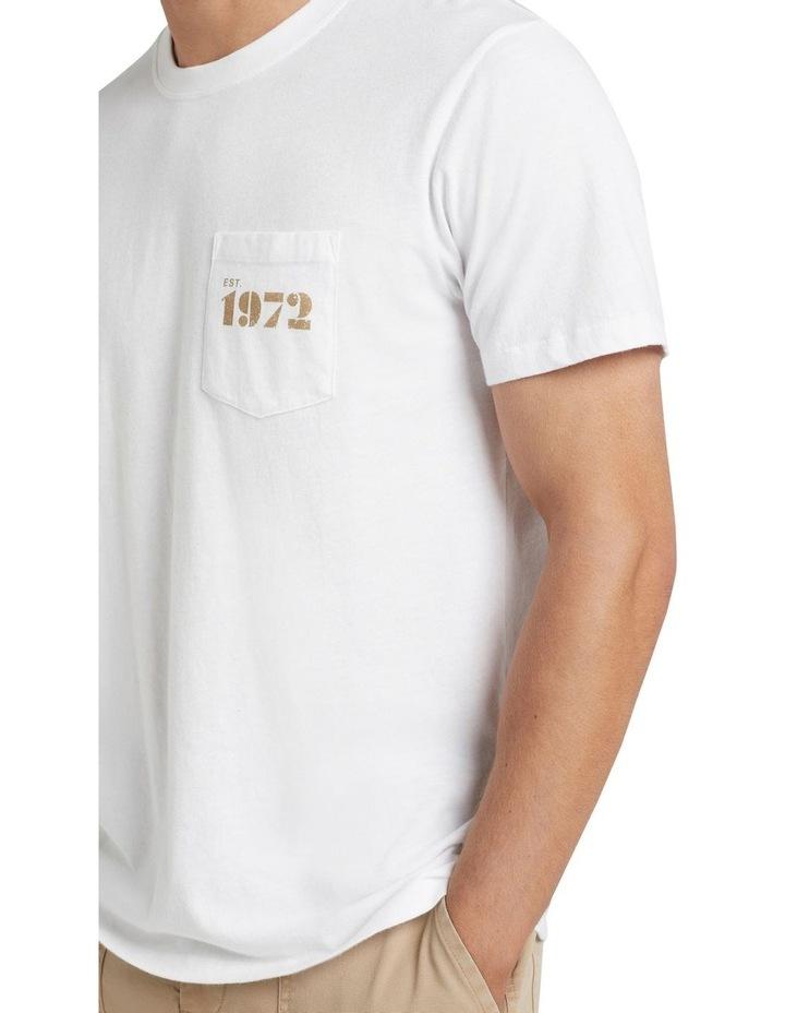 Vintage 1972 T Shirt image 4