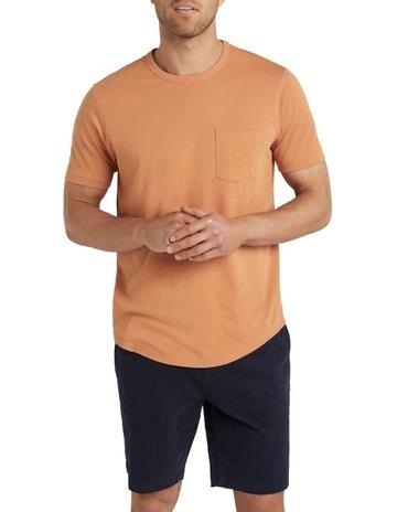 Dusty Orange colour