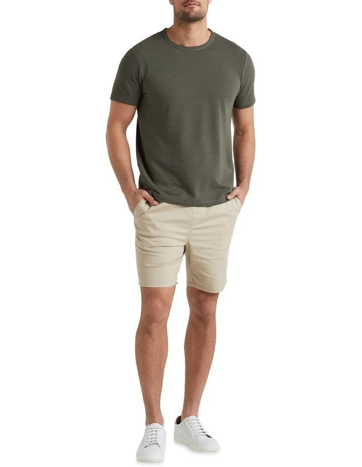 Faded Stripe T Shirt image 2