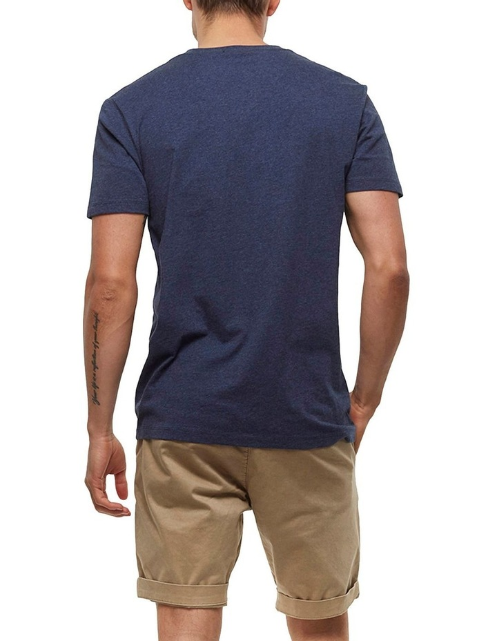 The New Basic Vee Short Sleeve Tee image 2