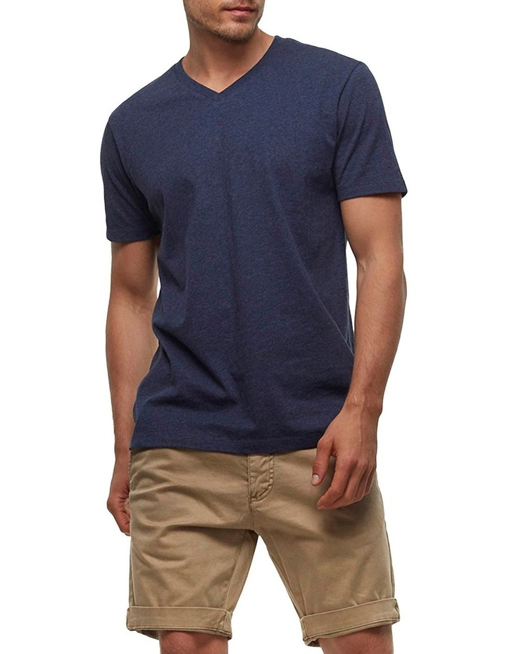 The New Basic Vee Short Sleeve Tee image 3