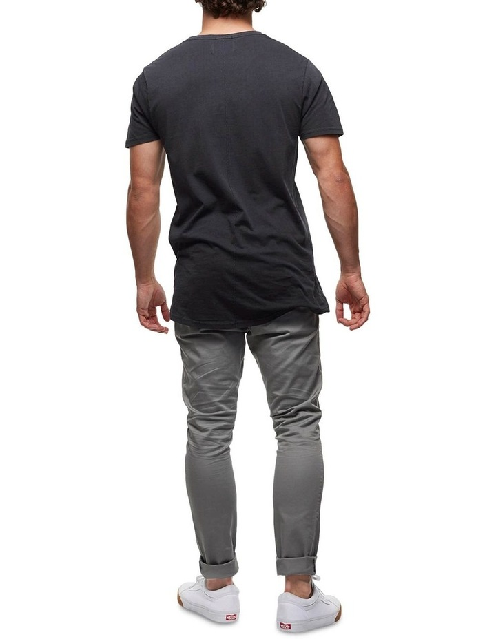 The Cuba Chino Pant - Thyme image 2