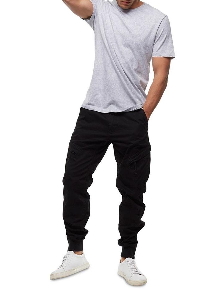 The New Basic Crew Short Sleeve Tee image 3