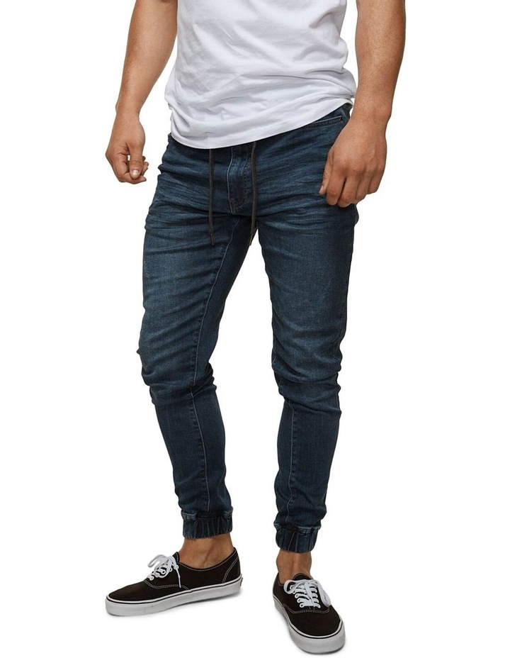 The Denim Drifter Pant image 1