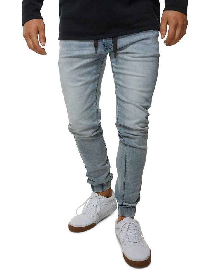 The Drifter Denim Pant image 1