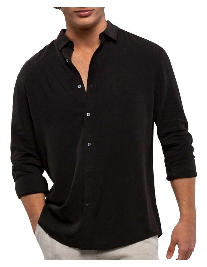 The Tencel Linen Shirt image 1