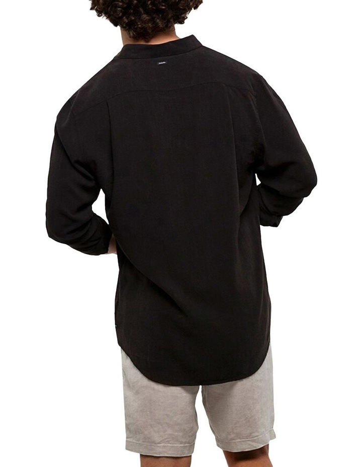 The Tencel Linen Shirt image 2