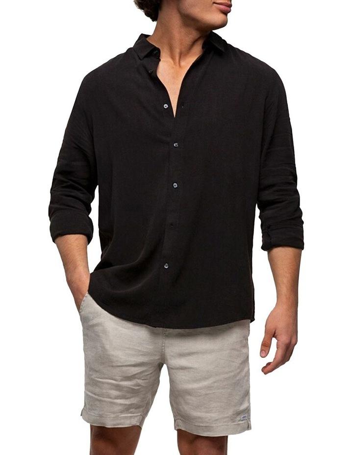 The Tencel Linen Shirt image 3