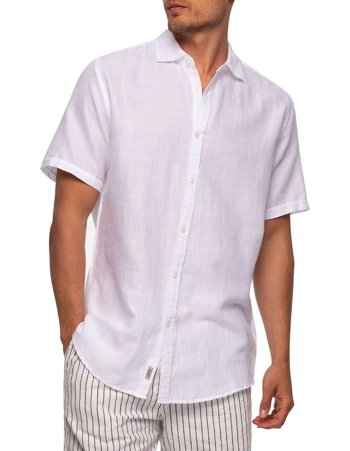 The New Cohen Short Sleeve Shirt image 1
