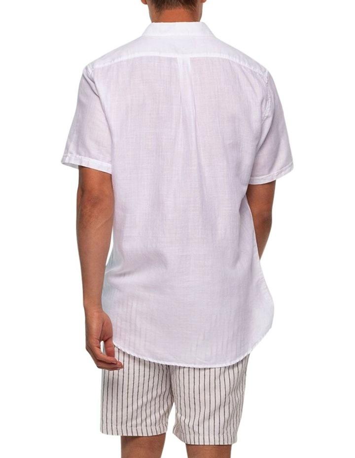 The New Cohen Short Sleeve Shirt image 2