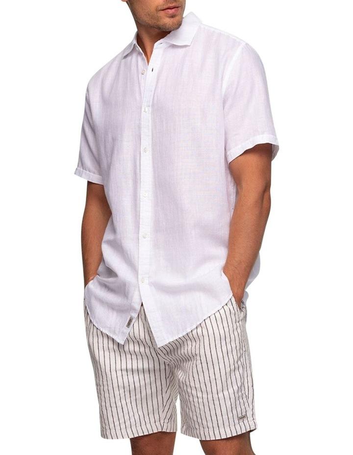 The New Cohen Short Sleeve Shirt image 3