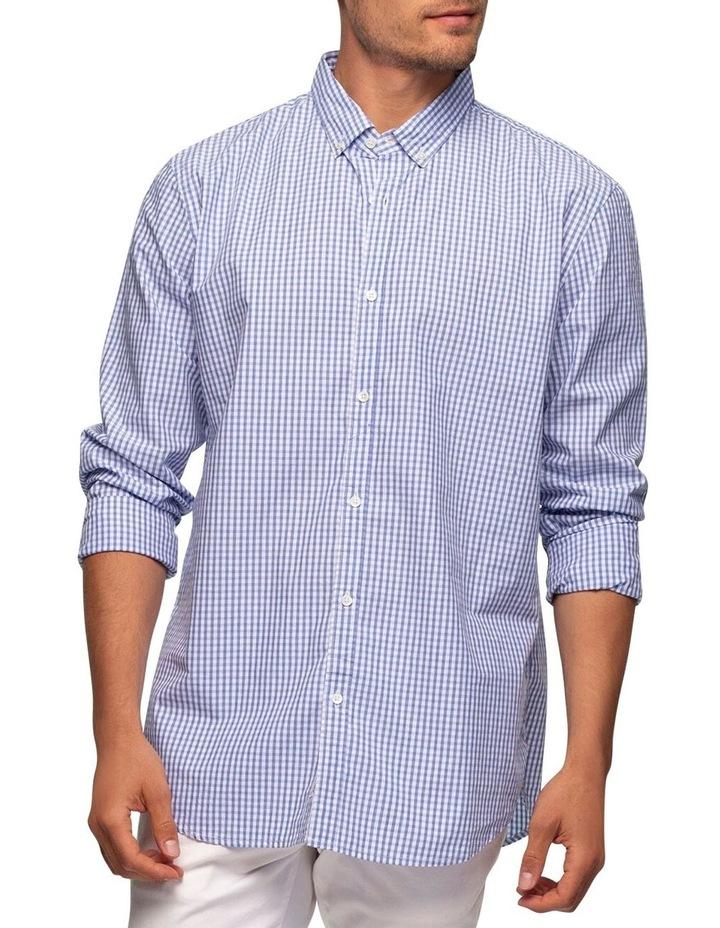 The Fulham Long Sleeve Shirt image 1
