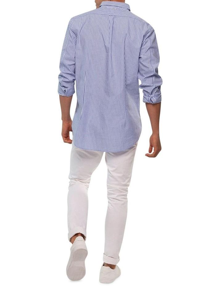 The Fulham Long Sleeve Shirt image 2
